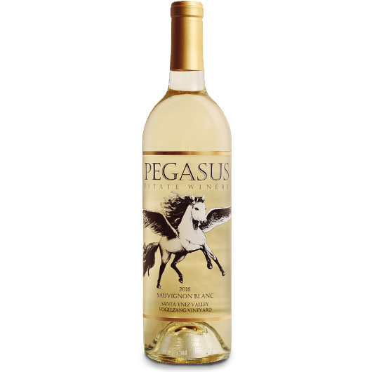 2016 Sauvignon Blanc Pegasus Estate Winery